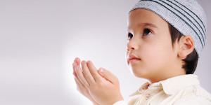 Pendidikan Agama untuk Anak dalam Keluarga sebagai Pembentukan Karakter