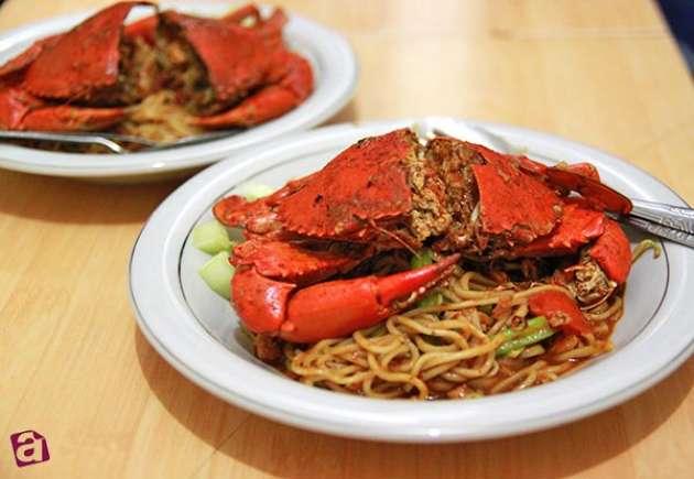 Masakan Nusantara Indonesia Masakan Nusantara Yang Satu