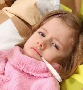 Waspadai Kejang Demam Pada Anak