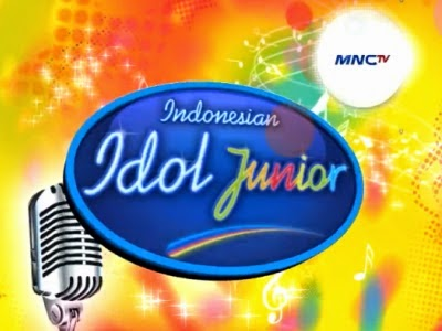 idol junior2