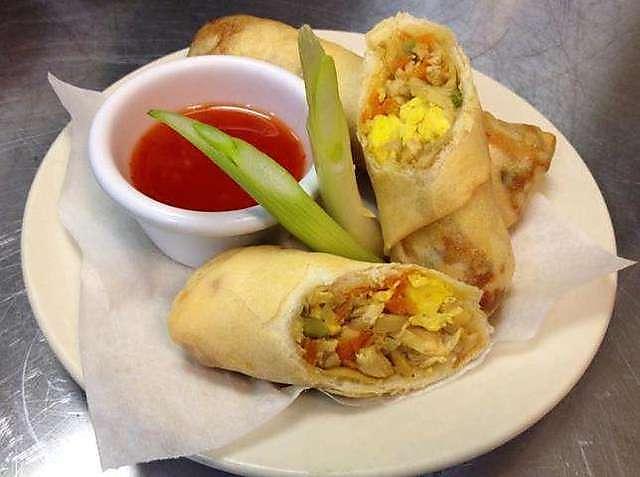 lumpia semarang, resep masakan indonesia, resep makanan indonesia, resep makanan, resep masakan, resep lumpia semarang, jenis lumpia, makanan tradisional