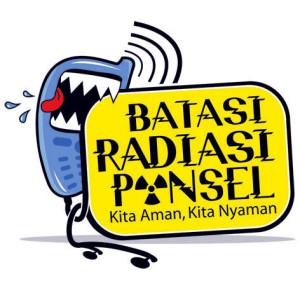 Radiasi-Ponsel