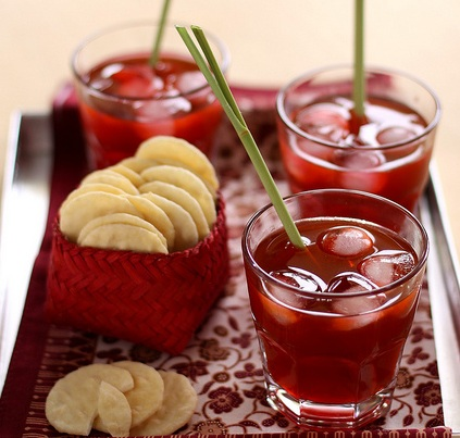 Bir Pletok Minuman Sehat Khas Betawi Buahatiku