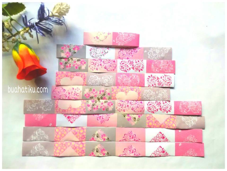 Cara Mudah Mempercantik Hadiah Dengan Kreasi Bunga Sendiri - Buahatiku 4797025efa