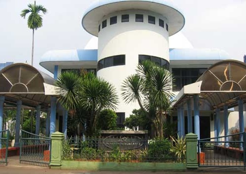 Planetarium Jakarta Hotel Murah Di