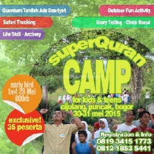 Quran camp