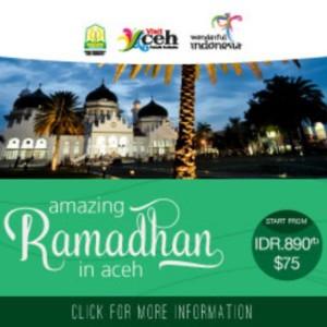 amazing ramadhan in aceh, bulan ramadhan, kata kata bulan ramadhan, kultum ramadhan, ceramah ramadhan, lhokseumawe, serambi nanggroe, serambi mekkah