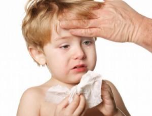 flu batuk pilek