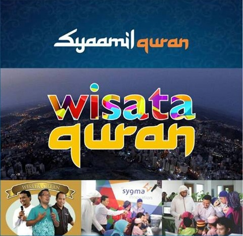 Wisata Quran Pesantren Yusuf Mansur Pesantren Darul Quran Daarul Quran Pesantren Di