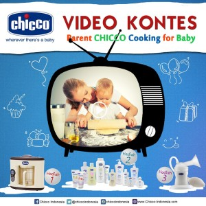 chicco video contest
