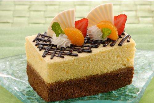 Resep Ice Cream Cake Tiramisu