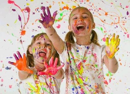 Tips Mendidik Anak Agar Kreatif dan Cerdas | Buahatiku
