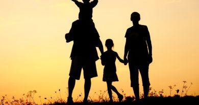 islamic parenting