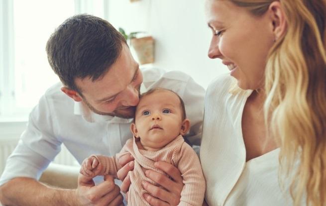 orang tua baru, parents, parents, parenting