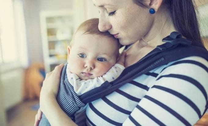 ibu karir, anak dari ibu berkaris