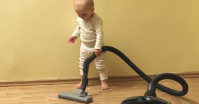kecerdasan bayi