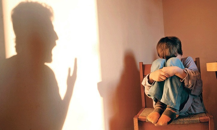 dampak negatif memarahi anak didepan umum