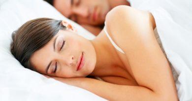 pola tidur ketika berpuasa