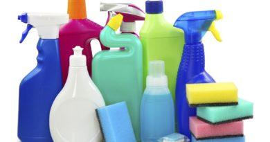 produk pembersih rumah tangga