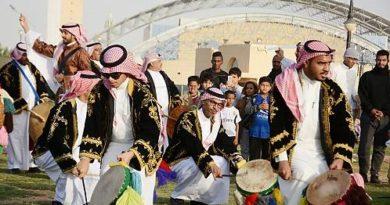tradisi sha'abanah di arab saudi