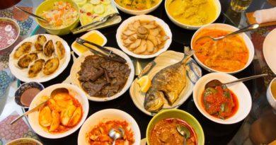 makanan khas lebaran dan efeknya untuk ibu hamil