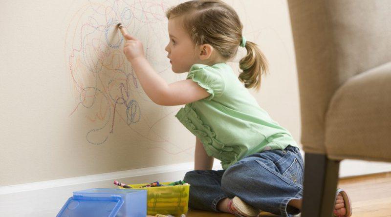 Kreatifitas anak anak