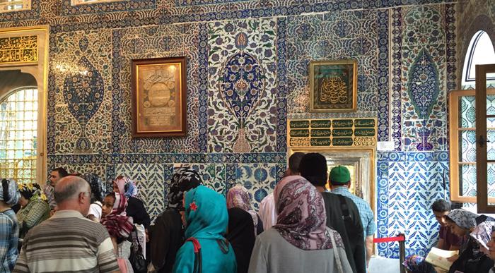 tempat wisata muslim