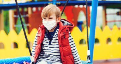 covid, pencegahan anak